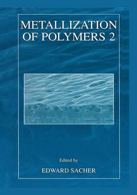 Metallization of Polymers: 2