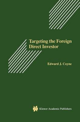 Targeting the Foreign Direct Investor: Strategic Motivation, Investment Size, and Developing Country Investment-Attraction Packages