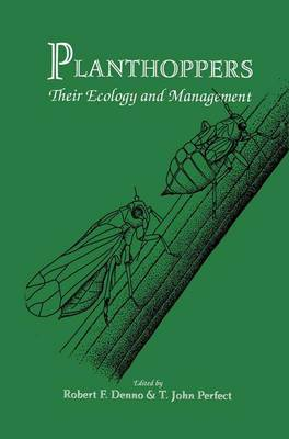 Planthoppers: Their Ecology and Management