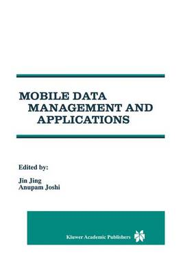 Mobile Data Management and Applications