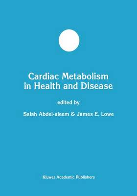 Cardiac Metabolism in Health and Disease