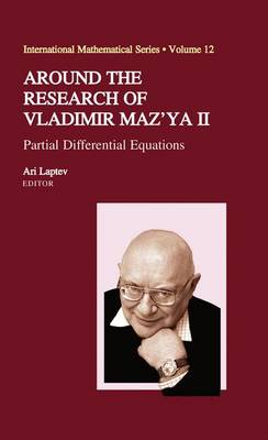 Around the Research of Vladimir Maz'ya II: Partial Differential Equations