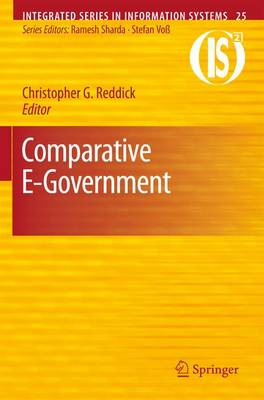 Comparative E-Government