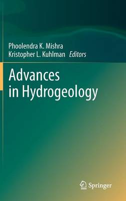 Advances in Hydrogeology