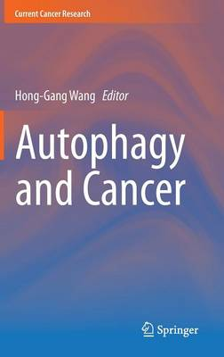 Autophagy and Cancer