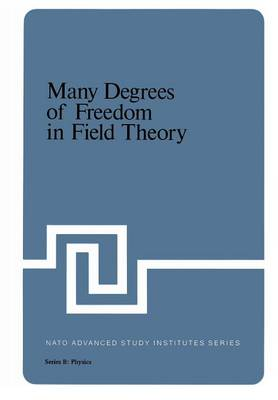 Many Degrees of Freedom in Field Theory