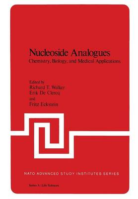 Nucleoside Analogues: Chemistry, Biology, and Medical Applications