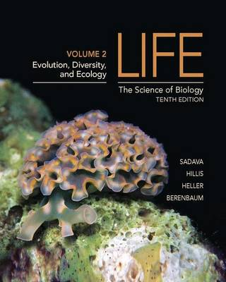 Life: The Science of Biology (Volume 2)