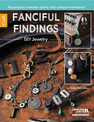 Fanciful Findings: DIY Jewelry
