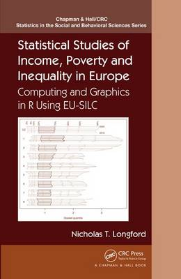Statistical Studies of Income, Poverty and Inequality in Europe: Computing and Graphics in R using EU-SILC