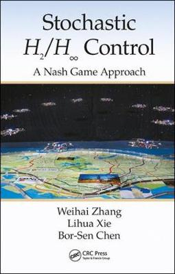 Stochastic H2/H â   Control: A Nash Game Approach