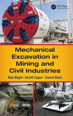Mechanical Excavation in Mining and Civil Industries