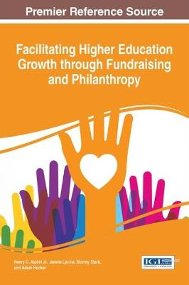 Facilitating Higher Education Growth Through Fundraising and Philanthropy
