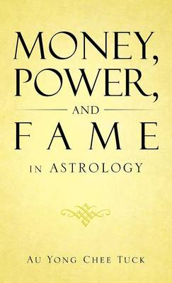 Money, Power, and Fame in Astrology