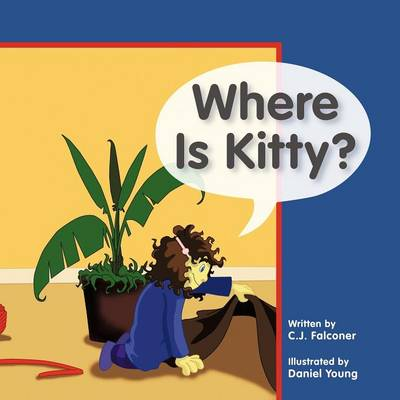 Where Is Kitty?