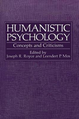 Humanistic Psychology: Concepts and Criticisms