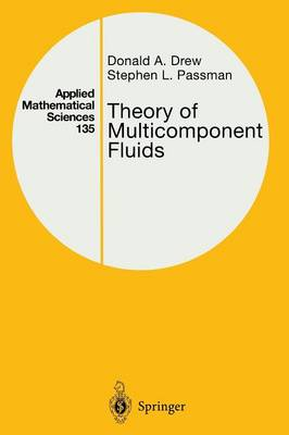 Theory of Multicomponent Fluids