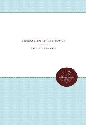Liberalism in the South
