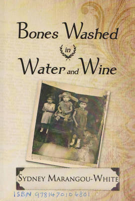 Bones Washed in Water and Wine