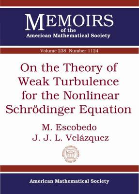 On the Theory of Weak Turbulence for the Nonlinear Schrodinger Equation
