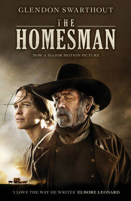 The Homesman Film Tie-In