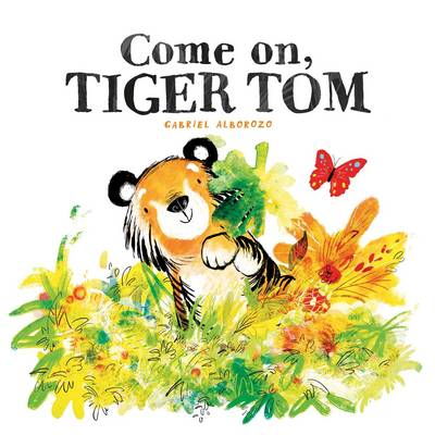 Come On, Tiger Tom