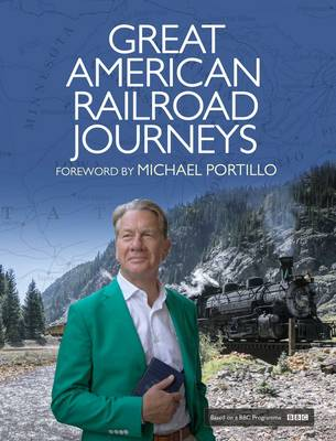 Great American Railroad Journeys