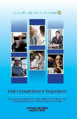 The Competency Equation