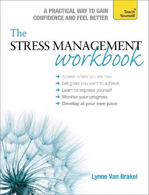 The Stress Management Workbook: A guide to developing resilience