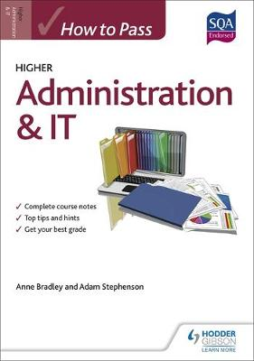 How to Pass Higher Administration and IT