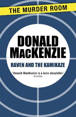 Raven and the Kamikaze