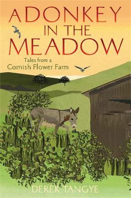 A Donkey in the Meadow: Tales from a Cornish Flower Farm
