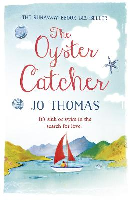 The Oyster Catcher: A warm and witty novel filled with Irish charm