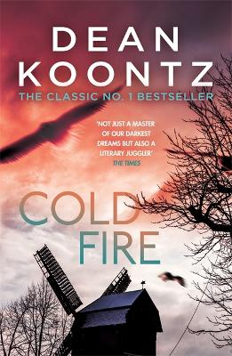 Cold Fire: An unmissable thriller of suspense and the occult