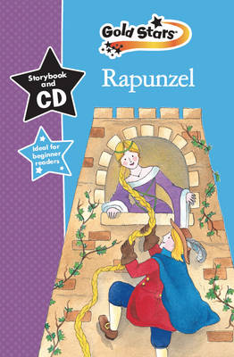 Rapunzel: Gold Stars Early Learning