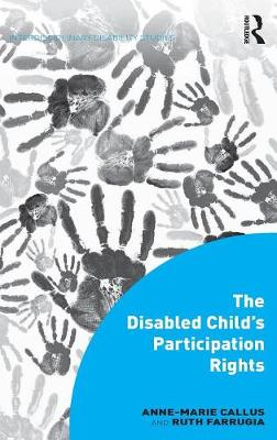 The Disabled Child's Participation Rights