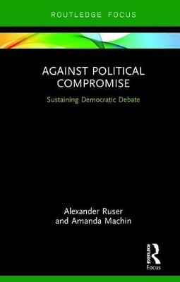 Essay on politics as compromise and consensus
