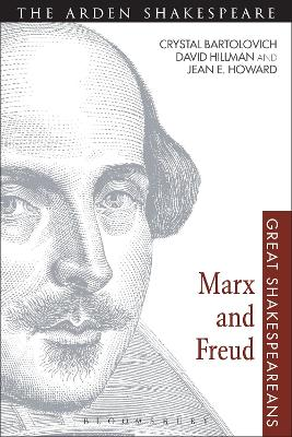 Marx and Freud: Great Shakespeareans: Volume X