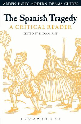 the spanish tragedy essay The spanish tragedy – a monologue from the play by thomas kyd a monologue from the play by thomas kyd note: this monologue is reprinted from the spanish tragedythomas kyd.