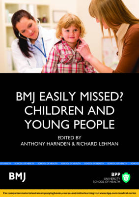 Easily Missed?: Children and Young People: Study Text