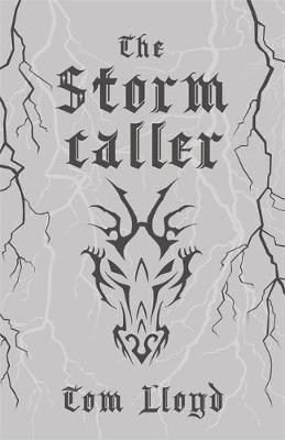 The Stormcaller: Collector's Tenth Anniversary Limited Edition