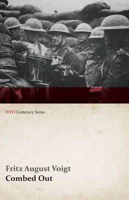Combed Out (WWI Centenary Series)