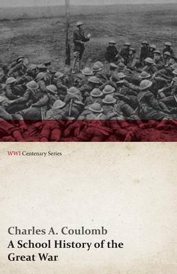 A School History of the Great War (WWI Centenary Series)