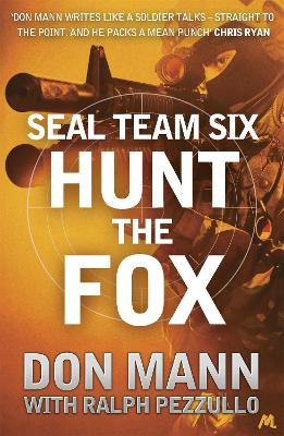 SEAL Team Six Book 5: Hunt the Fox