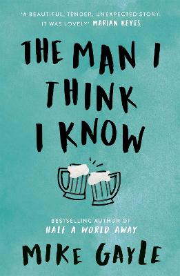 The Man I Think I Know (A Zoe Ball ITV Book Club Pick)