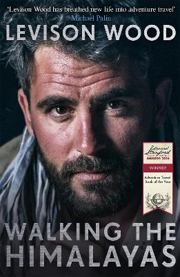 Walking the Himalayas: An adventure of survival and endurance