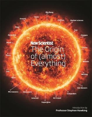 New Scientist: The Origin of (Almost)...