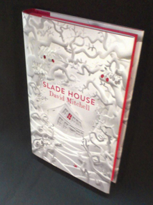 Slade House - Foyles signed exclusive...