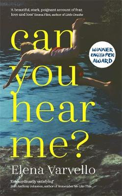 Can you hear me?: The viciously gripping summer read for fans of Top of the Lake