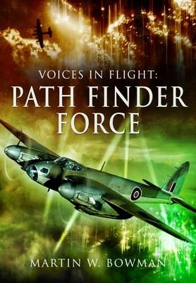 Voices in Flight- Pathfinder Air Force